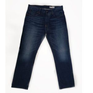 Cremieux Straight-Fit Stretch Jeans Size 34/30